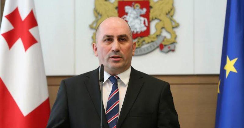 ყოფილი სახელმწიფო მინისტრი, გელა დუმბაძე უკრაინაში საქართველოს ელჩად წარადგინეს