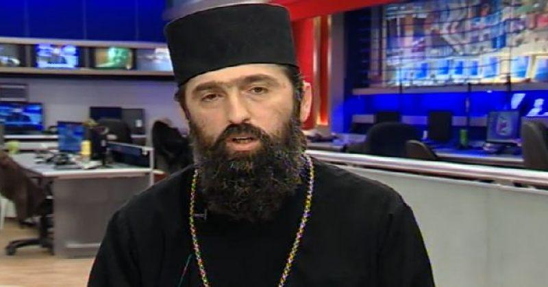 მღვდელი: რაც უფრო დავუახლოვდებით ევროპას, მით მეტად დავშორდებით ქრისტეს