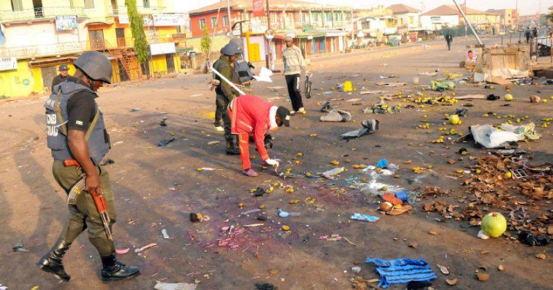 ნიგერიაში მომხდარ ტერაქტს სულ მცირე 30 ადამიანი ემსხვერპლა