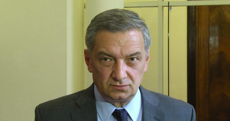ვოლსკი უკრაინის შესახებ რეზოლუციაზე: ევროპული საქართველო ამ თემით სპეკულირებს
