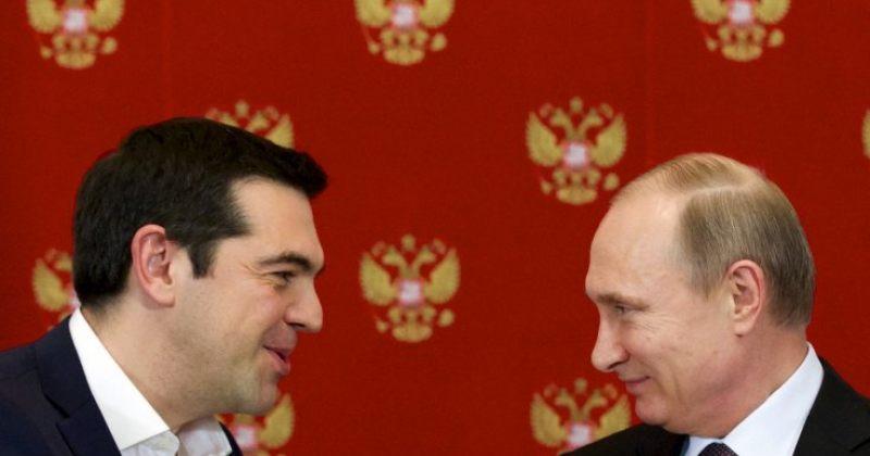 საბერძნეთმა რუსეთთან ახალი მილსადენის მშენებლობის შეთანხმებას მოაწერა ხელი