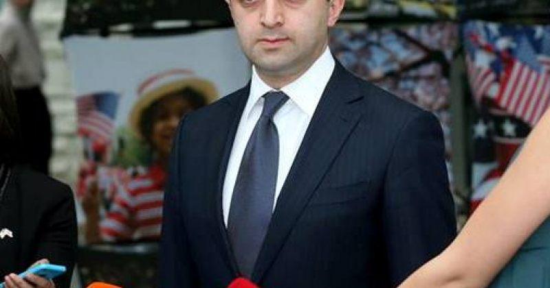 პრემიერი: პრაგმატული პოლიტიკით შევძელით, კვლავ გახსნილიყო რუსეთის ბაზარი