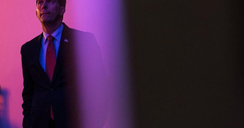 აშშ-ის პრეზიდენტობის კანდიდატობისთვის ვისკონსინის გუბერნატორი იბრძოლებს