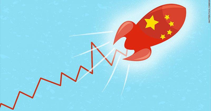 ჩინეთმა საფონდო ბირჟის გადასარჩენად $500 მილიარდიანი ფონდი შექმნა