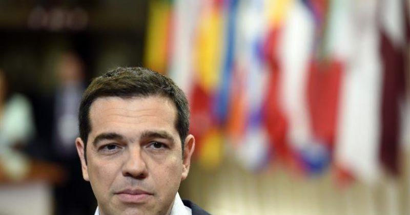 საბერძნეთის კრიზისზე დღეს დაგეგმილი ევროკავშირის ლიდერების შეხვედრა გადაიდო