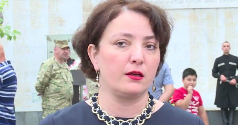 ხიდაშელი: საქართველო არ ითხოვს MAP-ს, ჩვენ ვითხოვთ NATO-ს წევრობას