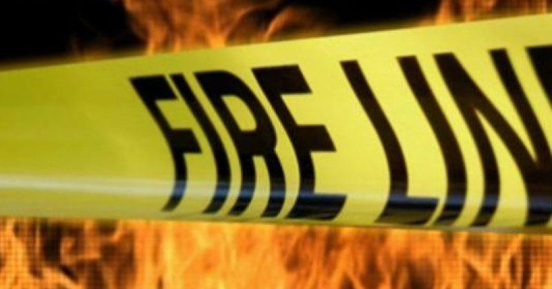 საქართველოში 4 ადგილას ხანძარია, მეხანძრები ცეცხლის ჩაქრობას მეორე დღეა ცდილობენ