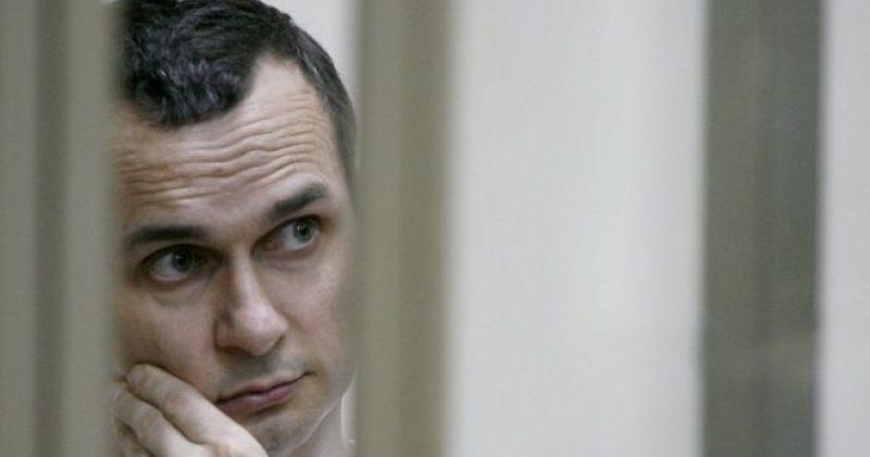 უკრაინელ რეჟისორს ოლეგ სენცოვს რუსეთის სასამართლომ 20-წლიანი პატიმრობა მიუსაჯა