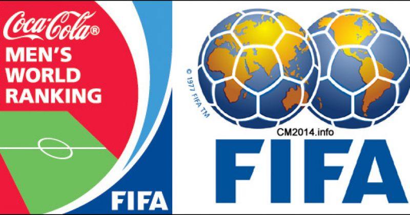 FIFA-ს რეიტინგში საქართველოს ნაკრები 154-ე ადგილზეა