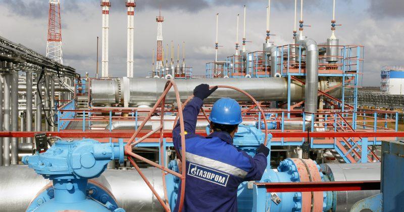 ექსპერტთა კლუბი: საქართველო შესაძლოა 50%-ით Gazprom-ზე დამოკიდებული გახდეს