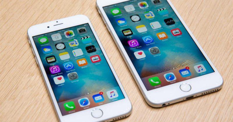 iPhone 6s-მა სმარტფონების გაყიდვების რეკორდი მოხსნა