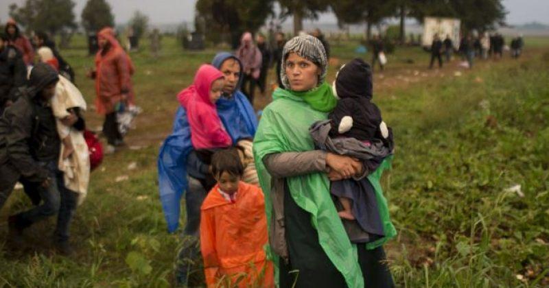 გაერო: ევროპის ქვეყნებში ყოველდღიურად 8 ათასი მიგრანტი ჩადის