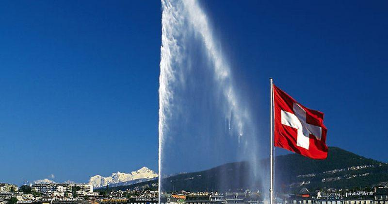 შვეიცარიასა და ნორვეგიასთან თავისუფალი ვაჭრობის შეთანხმებაზე მუშაობა დაიწყო