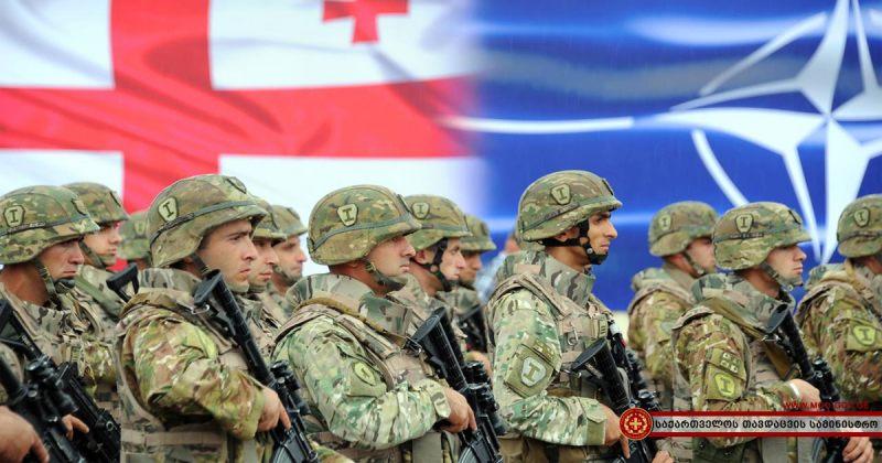 რატომ არ უნდა გაუქმდეს სავალდებულო სამხედრო სამსახური?