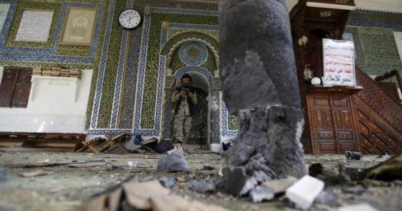 ტერაქტი იემენში: მეჩეთის აფეთქებას 29 ადამიანი ემსხვერპლა