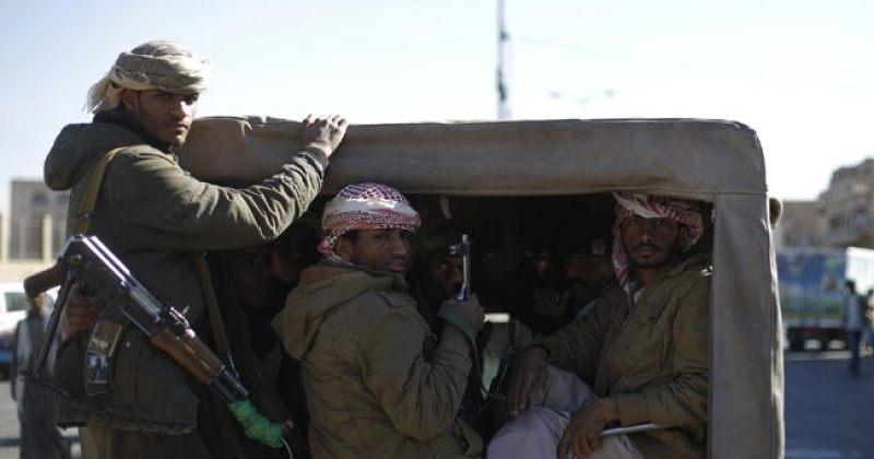 პენტაგონი: ალ-კაიდას ლიდერი სანაფი ალ-ნასრი ლიკვიდირებულია