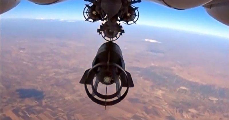 AFP: ირანი საკუთარ ტერიტორიაზე რუსული რაკეტების ჩამოვარდნას უარყოფს