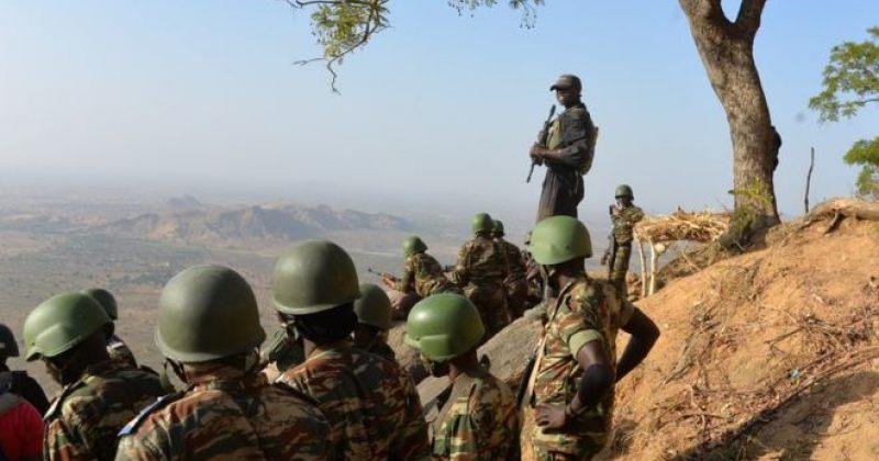"""ბარაკ ობამა """"ბოკო ჰარამის"""" წინააღმდეგ სამუშაოდ კამერუნში ჯარისკაცებს გზავნის"""