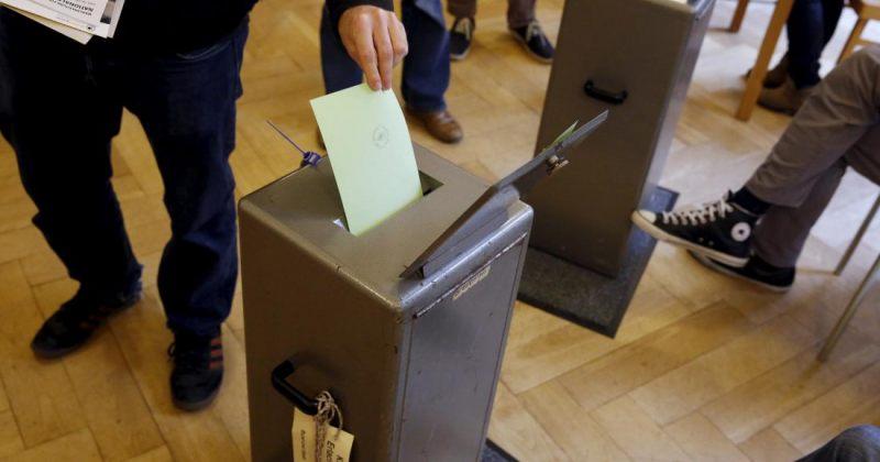 შვეიცარიის საპარლამენტო არჩევნებში სახალხო პარტიამ გაიმარჯვა