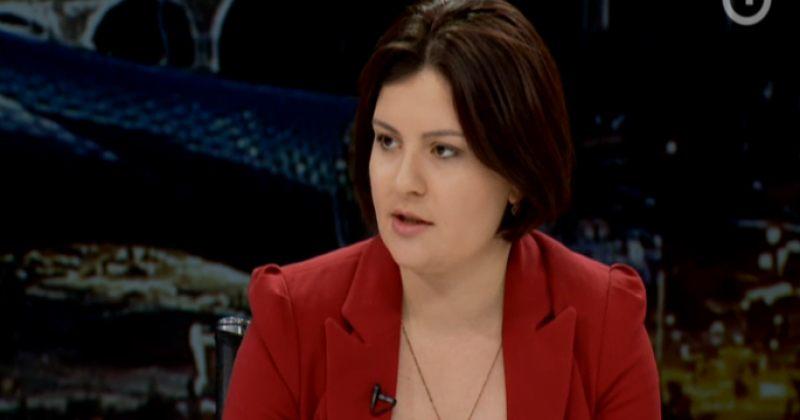საია: ინტერესთა კონფლიქტის გამო, კვირიკაშვილს დეპუტატის მანდატი უნდა შეუჩერდეს