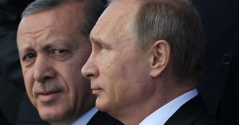 ერდოღანის ბოდიშის შემდეგ, პუტინმა თურქეთს ეკონომიკური შეზღუდვები მოუხსნა