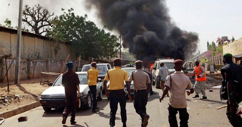 ნიგერიაში ტერაქტს 20-ზე მეტი ადამიანი ემსხვერპლა