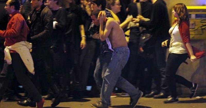 პარიზში განხორციელებულ ტერაქტებზე პასუხისმგებლობა ისლამურმა სახელმწიფომ აიღო