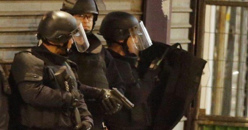 AFP: სენ დენიზში სროლების შემდეგ სამი პირია დაკავებული