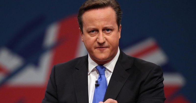კამერონი: ISIS-ზე საჰაერო თავდასხმები ბრიტანეთის ეროვნული ინტერესია