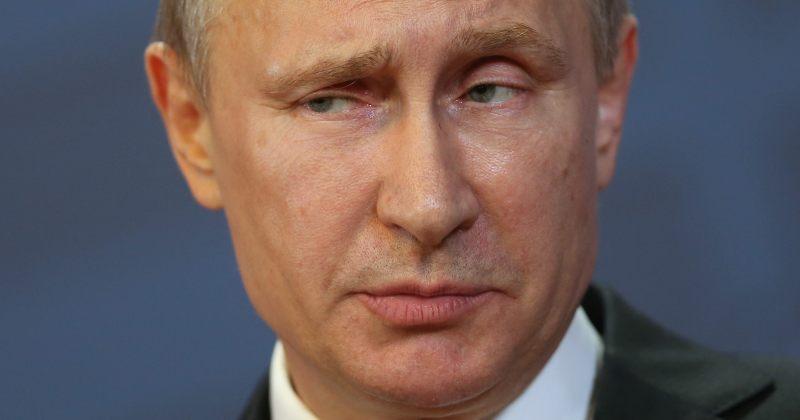 რუსეთმა თურქეთს ეკონომიკური სანქციები დაუწესა