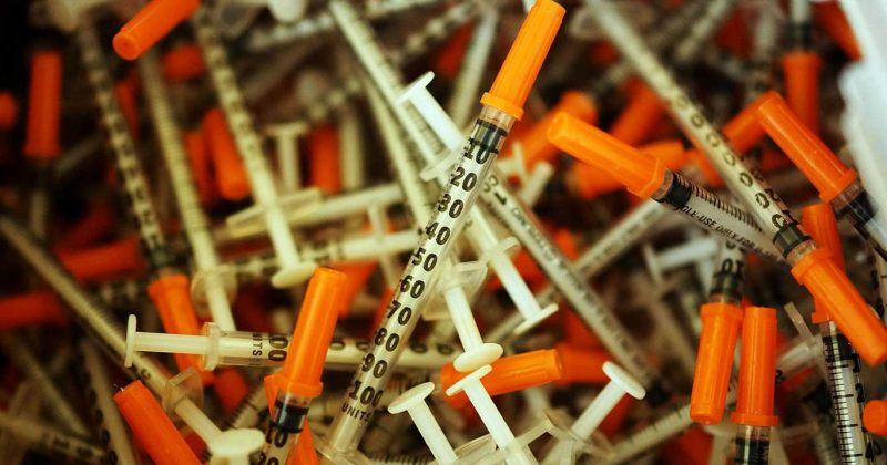 ირლანდიაში ჰეროინის, კოკაინისა და კანაფის დეკრიმინალიზაციას მოახდენენ