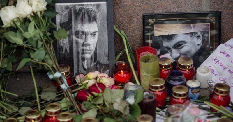 რუსეთის პროკურატურამ ბორის ნემცოვის მკვლელობის ორგანიზატორები დაასახელა
