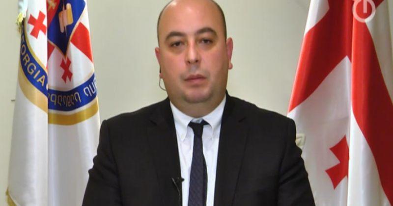 თორდია: აუდიტის სამსახურს უნდა ჰქონდეს უფლება, მიმართოს საკონსტიტუციოს