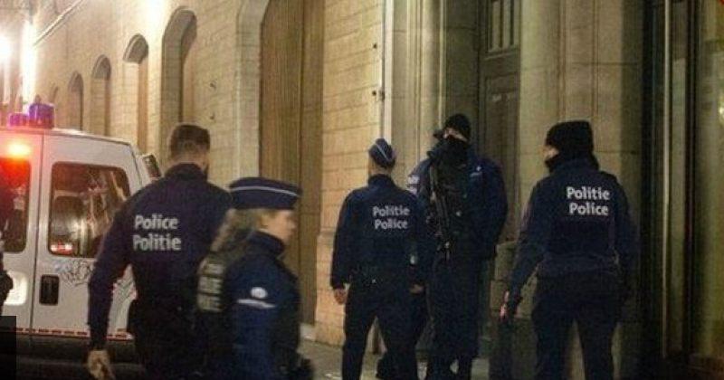 ბელგიაში ანტიტერორისტული რეიდებისას 16 ადამიანი დააკავეს