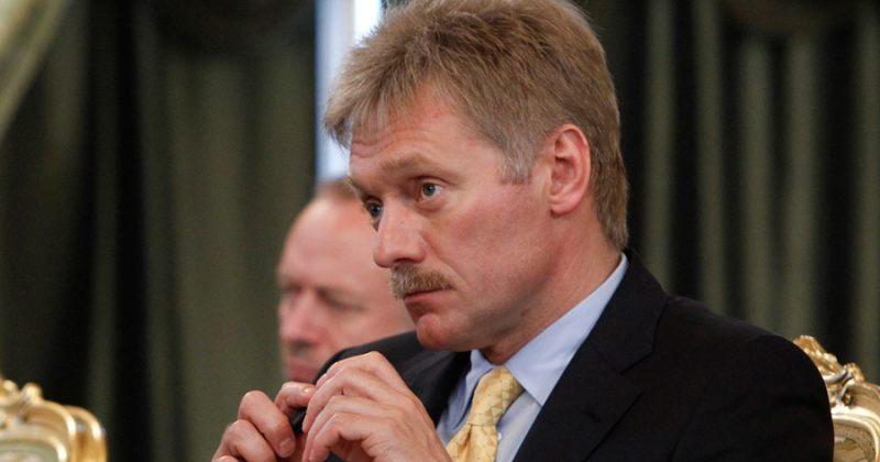 პესკოვი: შეუძლებელია, NATO-ს გაფართოებას მოსკოვის მხრიდან პასუხი არ მოჰყვეს