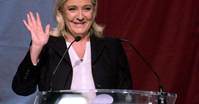 """საფრანგეთის რეგიონულ არჩევნებში """"ეროვნული ფრონტი"""" ლიდერობს"""
