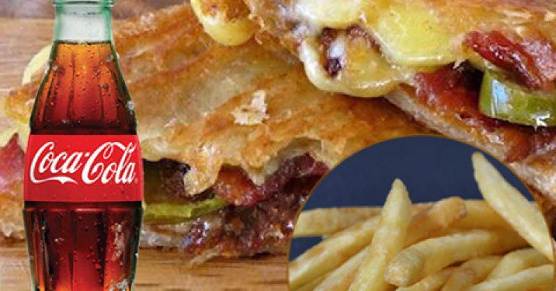 გამოიძახეთ გემრიელი 5 ლარიანი მენიუ - შემოიხედეთ foodpanda.ge-ზე!