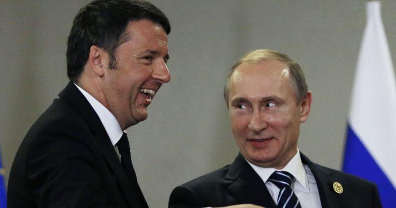 იტალიას რუსეთისთვის სანქციების გაგრძელების საკითხის ხელახალი განხილვა სურს