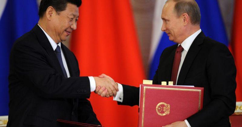 რუსეთი Rosneft-ის აქციების პაკეტის ჩინეთისთვის მიყიდვას გეგმავს