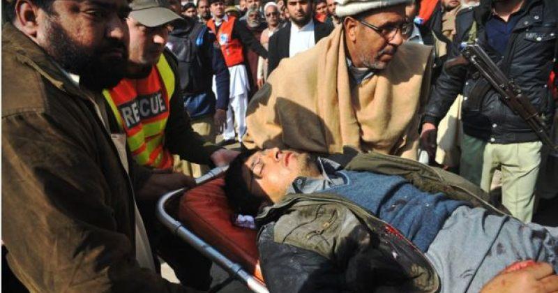 პაკისტანში უნივერსიტეტზე თავდასხმას მინიმუმ 19 ადამიანი ემსხვერპლა