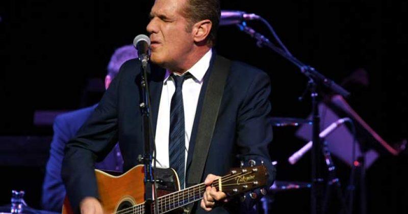The Eagles-ის გიტარისტი გლენ ფრეი 67 წლის ასაკში გარდაიცვალა