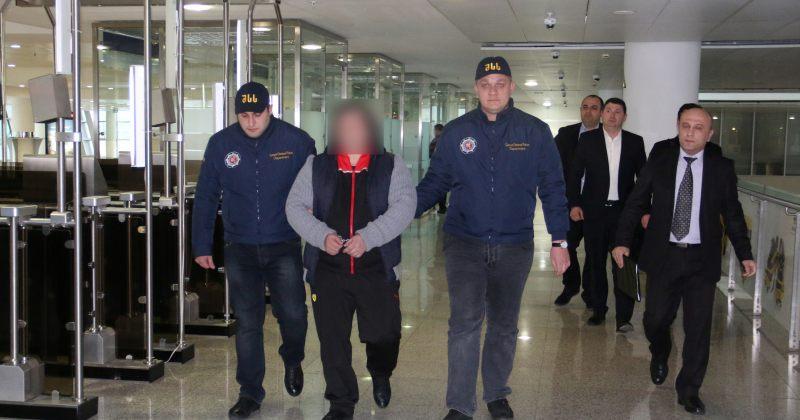 """""""ლავას ოღლის"""" ადვოკატი: ბრალდება არ არის საფუძვლიანი"""