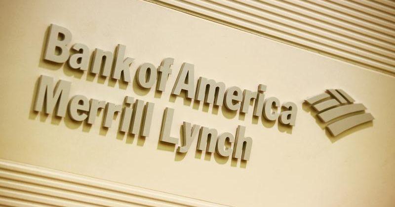 Bank of America: ერთი დოლარი 210 რუბლი შეიძლება გახდეს