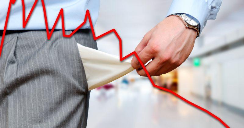 ივლისში საქართველოს ეკონომიკა 5.5%-ით შემცირდა