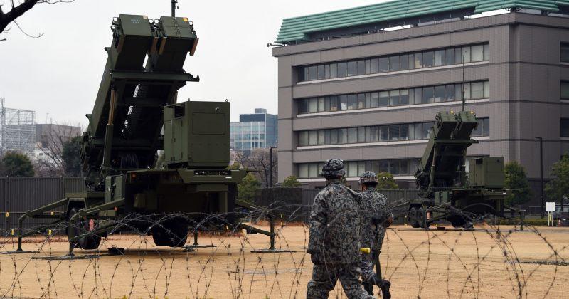 იაპონია ჩრდილოკორეული რაკეტის ჩამოსაგდებად მზად არის