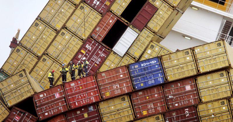 გლობალური ვაჭრობა ნელდება, ქვეყნებში კი პროტექციონიზმი ძლიერდება
