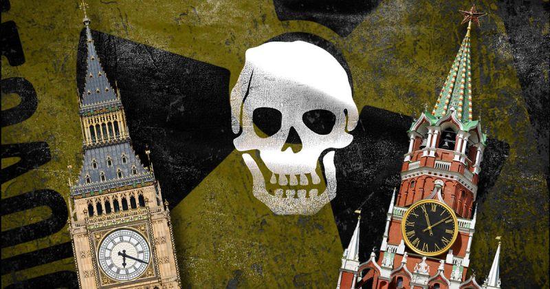 ლიტვინენკოს საქმე — ბრიტანეთი მკვლელობაზე თვალს ხუჭავს