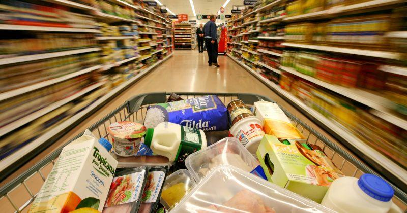 ბოლო 1 წელში ზეთი 43.9%-ით, ბოსტნეული 42.2%-ით, პური კი 13%-ით გაძვირდა