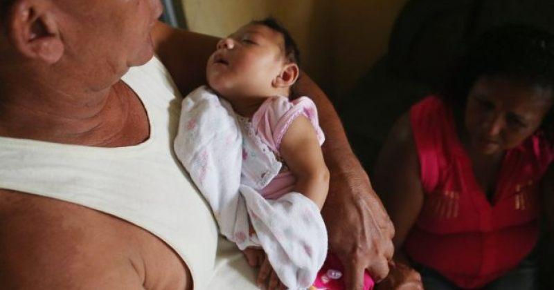 ზიკა ვირუსთან დაკავშირებით საგანგებო მდგომარეობა გამოცხადდა