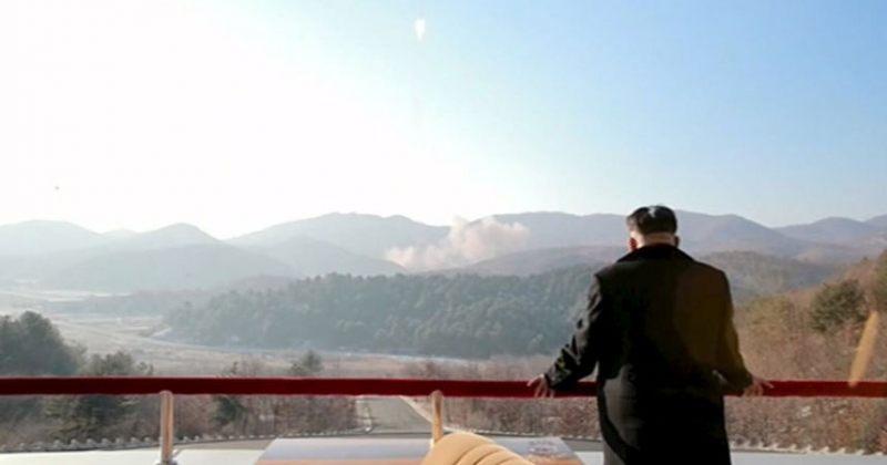 ჩრდილოეთ კორეა: რაკეტის შემდეგი სამიზნე გუამი იქნება